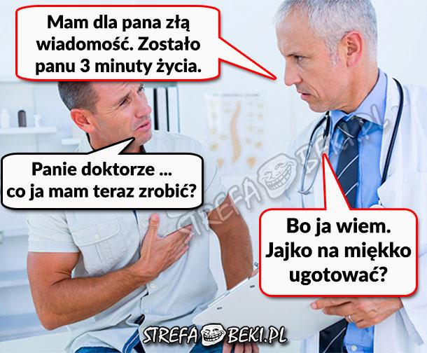 Porada lekarza