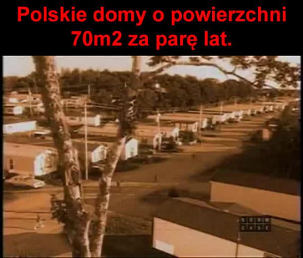 Już nie długo w Polsce