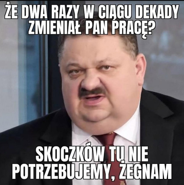 Janusz biznesmen