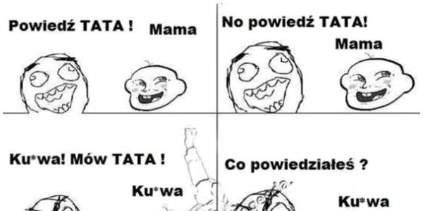 Powiedz TATA