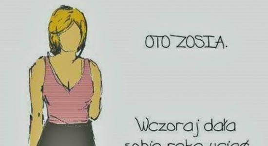 Oto Zosia