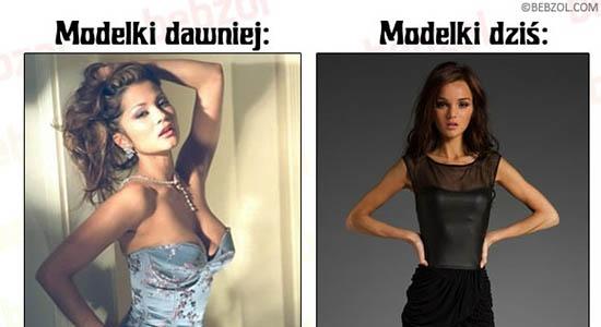 Drogie Panie! Faceci kochają kobiece kształty!