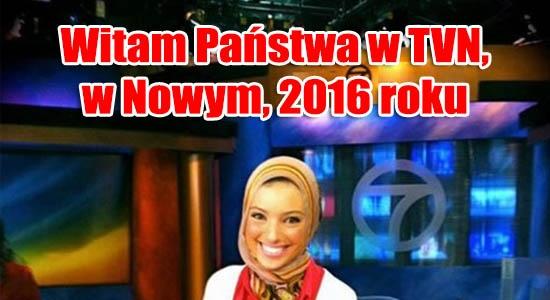 TVN w 2016 roku