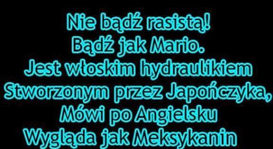 Bądź jak Mario