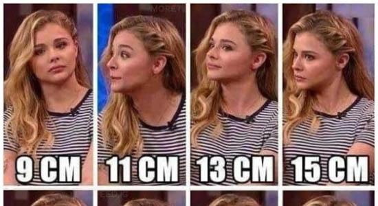 Centymetry
