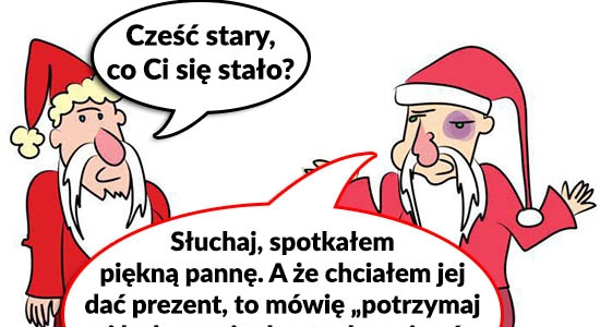 Wypadek Mikołaja