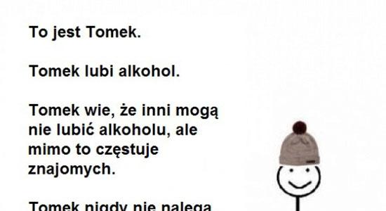 Bądź jak Tomek