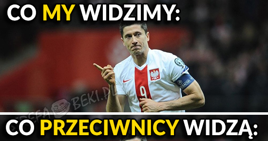 Lewandowski na Euro