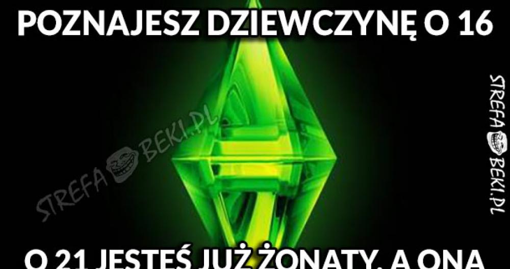 Prawda o The Sims