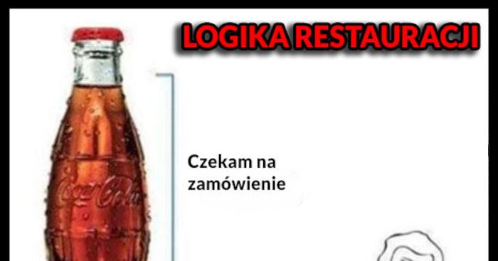 Logika restauracji