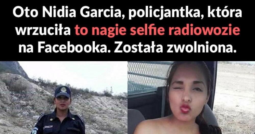 Niegrzeczna policjantka