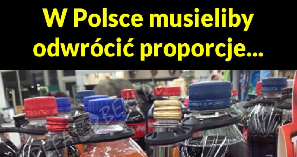 W Polsce inaczej by to wyglądało