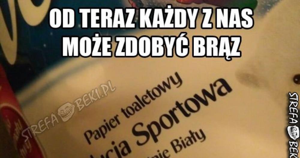Edycja Sportowa
