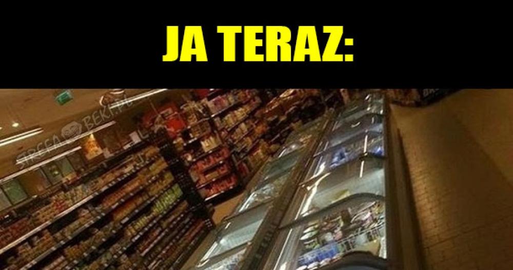 JA TERAZ