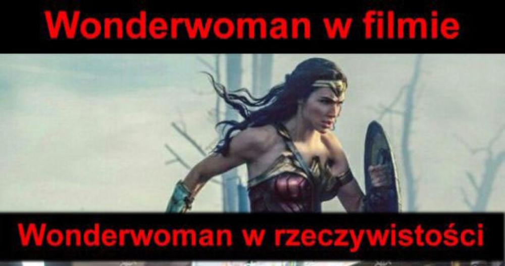 Kobieta idealna :D