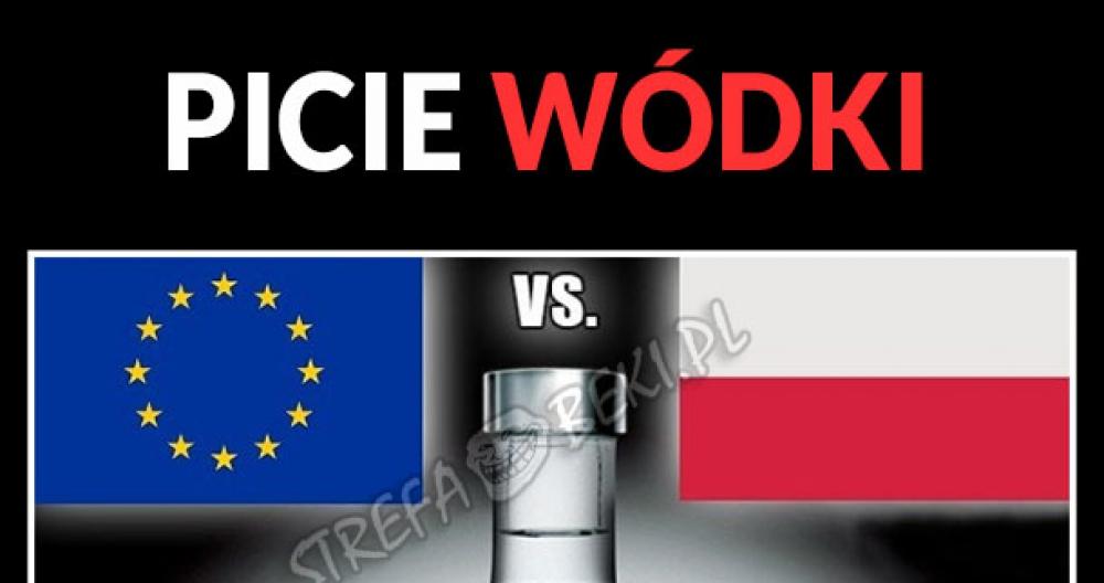 Polska vs Europa :D
