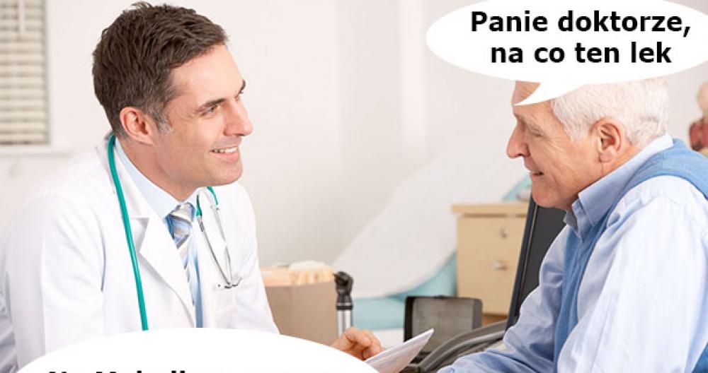 Na co ten lek?