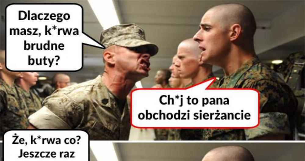 Wojsko :D