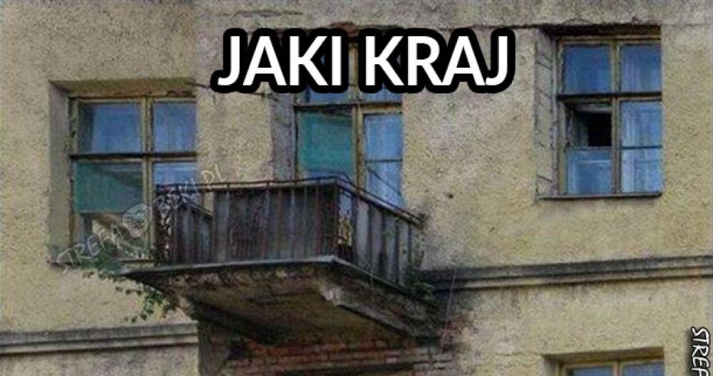 Jaki kraj taka Julia