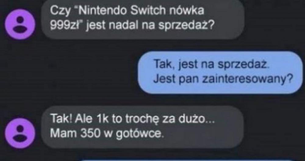 Janusz negocjacji