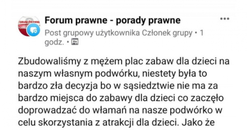 Porada prawna