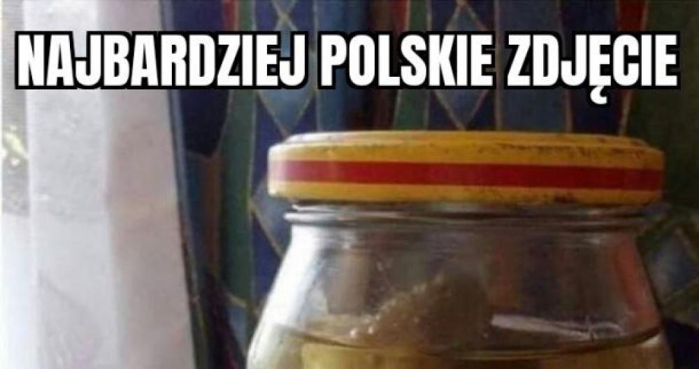 Polskie zdjęcie