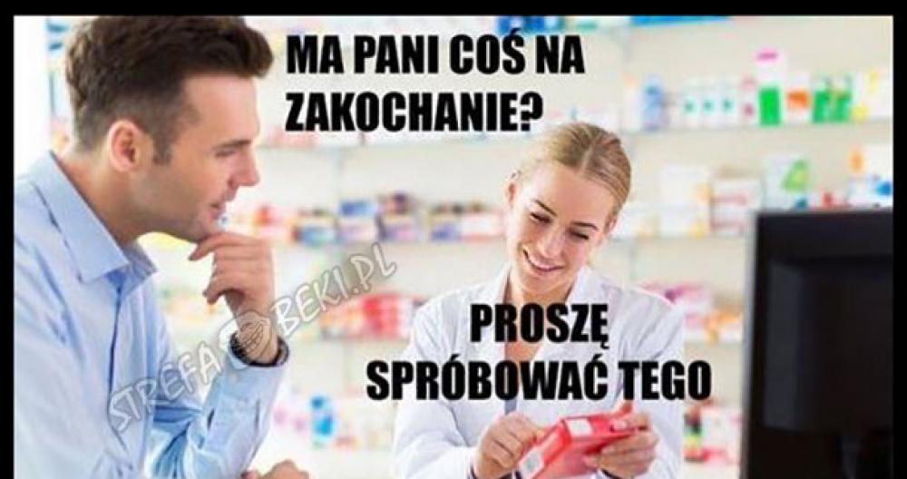 Lek na zakochanie